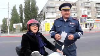 Супер приколы про полицию