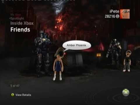 Halo 3 - ODST: Premium Theme