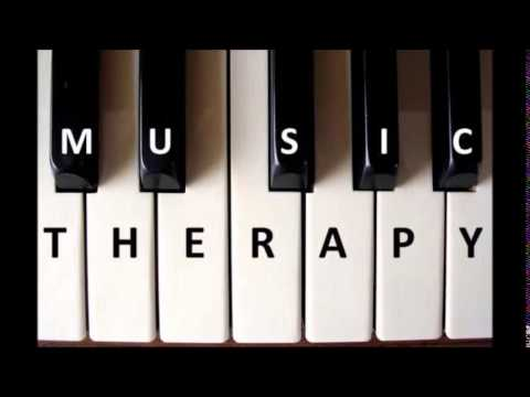 theraphy music
