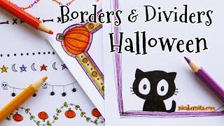 BLACK BORDERS - INVITATION!!!