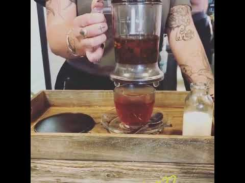 Tea Infuser: Simplici-tea Loose Leaf Tea Infuser - We Are Tea