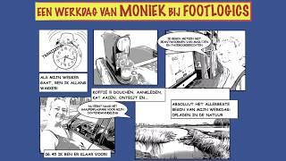 Cartoon des Tages von Mary von Footlogics