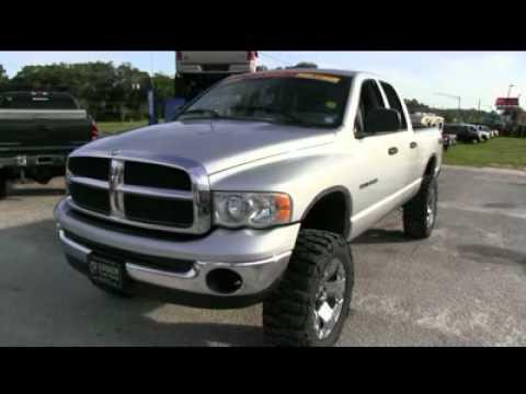 2003 Dodge Ram 1500 Sanford Fl 34391 Youtube