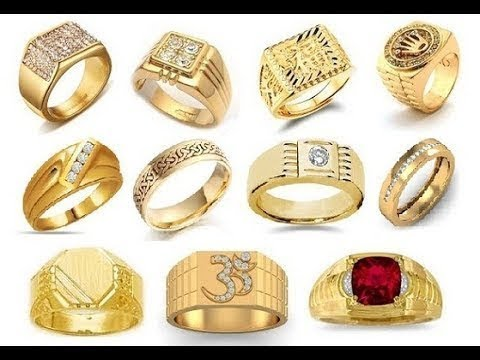 Gold Ring Online Dubai