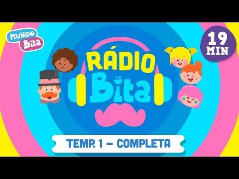 Mundo Bita - Rádio Bita (temp. 1 completa)