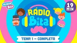 Baixar Mundo Bita - Rádio Bita (temp. 1 completa)