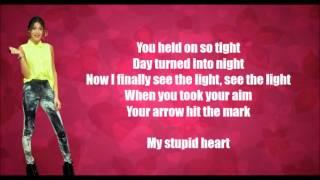 Gambar cover TINI - My Stupid Heart (KARAOKE)