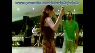 saria al sawas حفلة عيد ميلاد قصي خولي مع سارية السواس