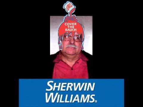 DELETED CALLS: Jim Rauch Calls Several Sherwin Williams