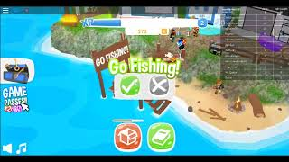 [Roblox] Fishing Empire Simulator - All Secret Badges