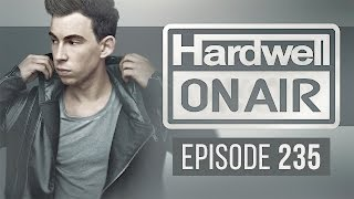 Hardwell On Air 235