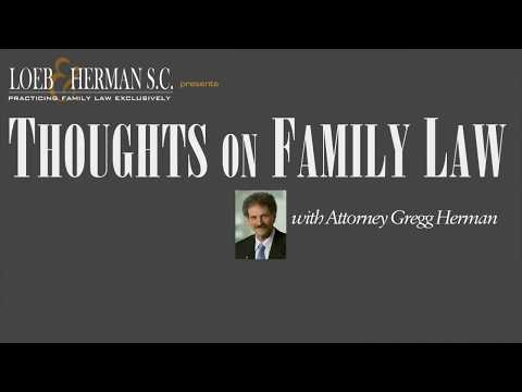 Thoughts On Family Law: Third-party Decision-makers In Family Law Court
