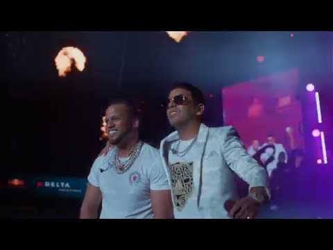 Tito El Bambino ft Shelow Shaq & El Alfa El Jefe - Donde están (Un Solo Movimiento
