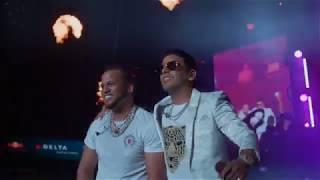 """Tito El Bambino ft Shelow Shaq & El Alfa El Jefe - Donde están  (Un Solo Movimiento """"El Álbum"""")"""