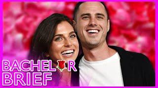 Ben Higgins & Jessica Clarke Aren't Having Sex Until Marriage | Bachelor Brief