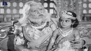 Bheeshma Meets Vyasa Maharshi Scene - Bheeshma Telugu Movie Scenes