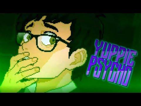 ЛЯГУШАЧЬЯ ПОДСТАВА ► Yuppie Psycho #7