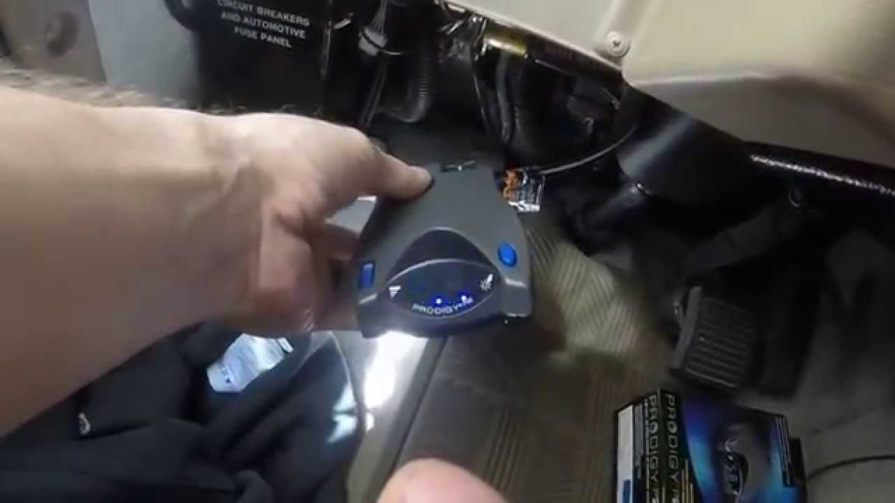 Winnebago F53 Electric Brake Controller Installation (How