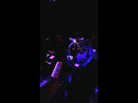 Madeleine Peyroux - 28/1/2014 - Music Hall of Williamsburg