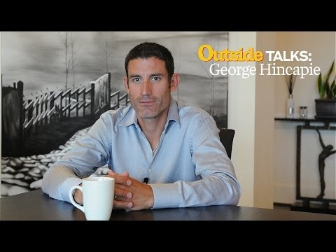Outside Talks: George Hincapie