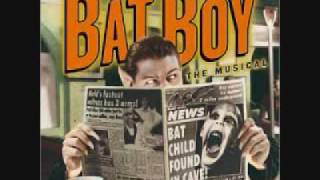 Bat Boy the Musical - I Imagine You