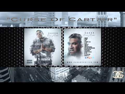 Saron Cartier - Curse Of Cartier (Full Mixtape)