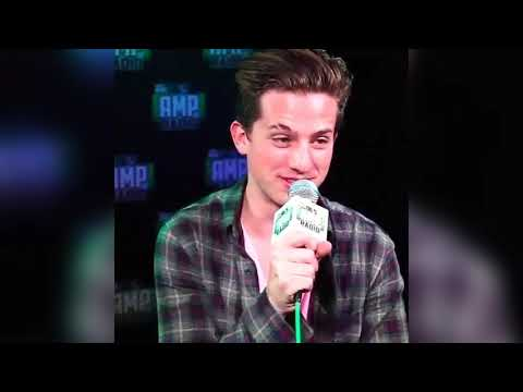 Meghan Trainor & Charlie Puth - Funny, Cute And Romantic Moments