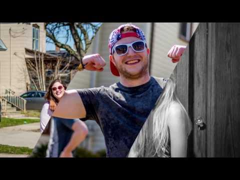 Oshkosh Pub Crawl - Spring 2017