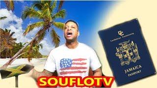 My Jamaican Citizenship has been Revoked
