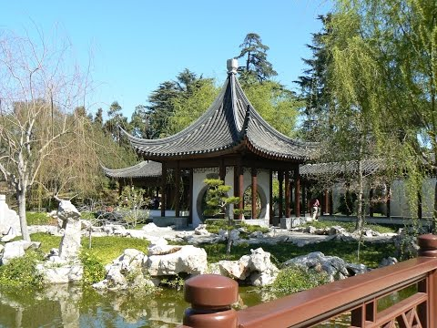 The Huntington: Library, Art Collections & Botanical Gardens - Video Tour