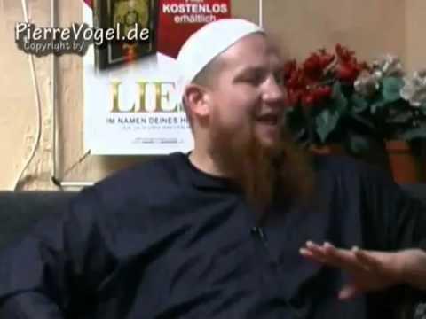 Die Islamschule Ist Zu, Alhamdulillah!   Pierre Vo