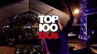 LIZ CANDY - TEASER - TOP 100 DJ MAG