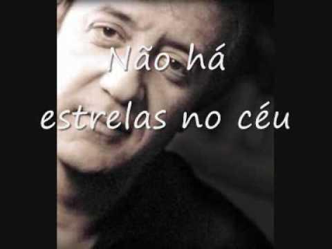 Rui Veloso Não Há Estrelas No Céu