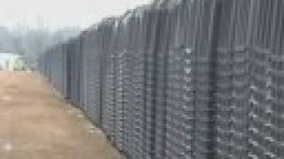 Fema Camp Coffins Investigated