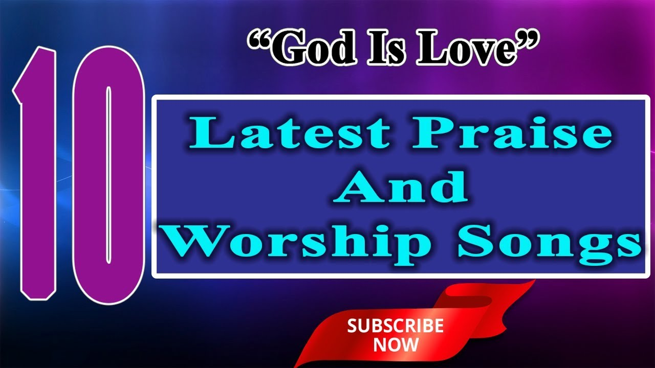 Praise and worship songs about prayer
