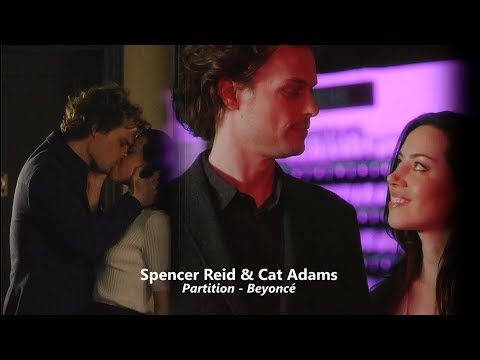 Spencer Reid & Cat Adams: Partition