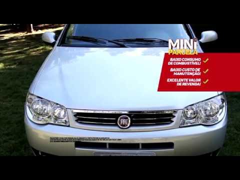 Mini Parcelas Fiat Comauto