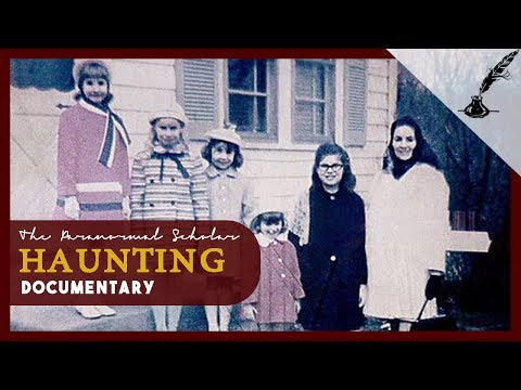Thumbnail: The Perron Family Haunting | The True Story Behind The Conjuring