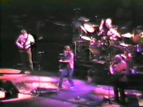 Grateful Dead 3-22-85 Hampton Coliseum Hampton VA