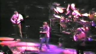 Grateful Dead 3-22-85 Hampton Coliseum Hampton VA