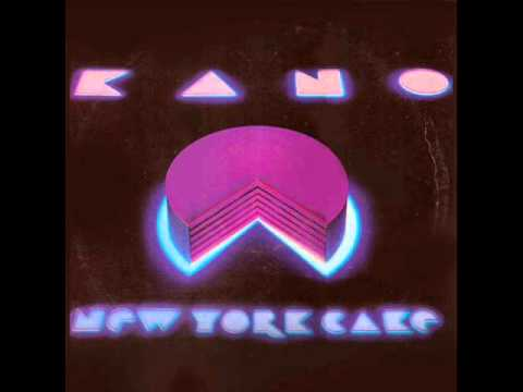 Kano - Can' t hold back (album version)