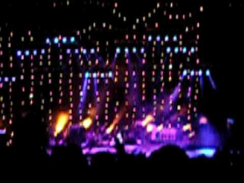 Oasis - Amphitheatre Parkway, Mountain View