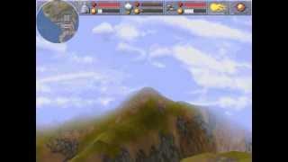 DOS Game: Magic Carpet