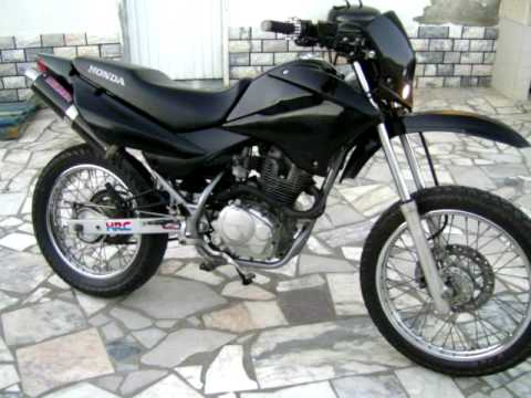 honda xr 125 sound youtube. Black Bedroom Furniture Sets. Home Design Ideas