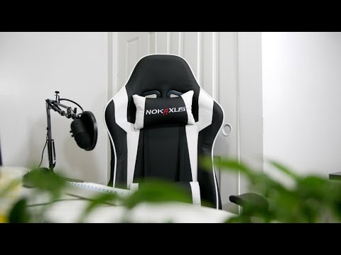Nokaxus Gaming Chair Review: A Great Gaming Chair 2020