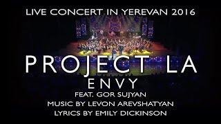 ENVY by Project LA