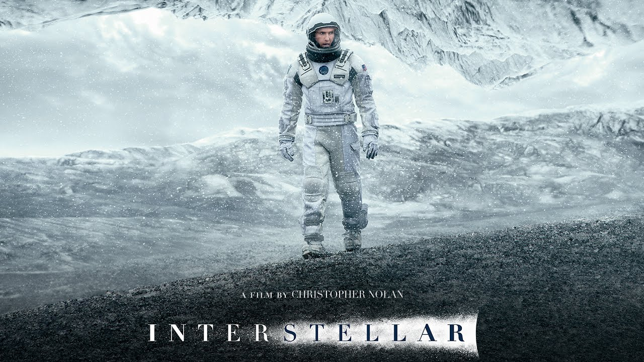 Hans Zimmer - No Time For Caution (Interstellar Soundtrack ...