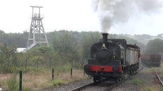 Foxfield Railway -