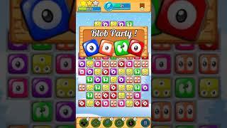 Blob Party - Level 512