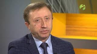 Актуальное интервью: Андрей Касьяненко